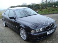 ALPINA B10 3.3 switchtronic number 229 - Click Here for more Photos