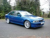ALPINA B10 3.3 switchtronic number 231 - Click Here for more Photos
