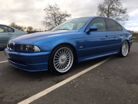 ALPINA B10 3.3 switchtronic number 232 - Click Here for more Photos