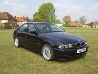 ALPINA B10 3.3 switchtronic number 216 - Click Here for more Photos