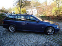 ALPINA B10 3.3 number 28 - Click Here for more Photos