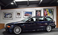 ALPINA B10 3.3 number 3 - Click Here for more Photos