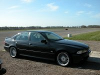 ALPINA B10 3.3 number 41 - Click Here for more Photos