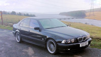 ALPINA B10 3.3 number 43 - Click Here for more Photos