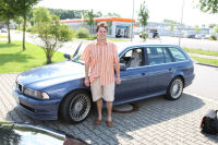 ALPINA B10 3.3 switchtronic number 45 - Click Here for more Photos