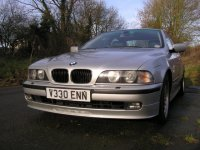 ALPINA B10 3.3 number 46 - Click Here for more Photos