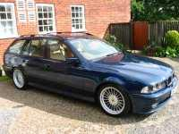 ALPINA B10 3.3 number 5 - Click Here for more Photos
