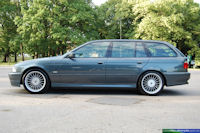ALPINA B10 3.3 switchtronic number 51 - Click Here for more Photos