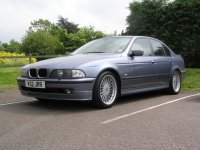 ALPINA B10 3.3 number 55 - Click Here for more Photos