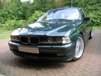 ALPINA B10 3.3 number 56 - Click Here for more Photos