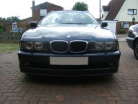 ALPINA B10 3.3 switchtronic number 57 - Click Here for more Photos
