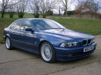ALPINA B10 3.2 number 68 - Click Here for more Photos