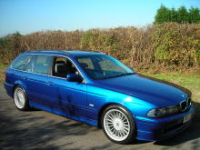 ALPINA B10 3.3 switchtronic number 69 - Click Here for more Photos