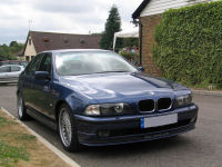 ALPINA B10 3.3 number 83 - Click Here for more Photos