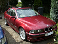 ALPINA B10 3.3 number 85 - Click Here for more Photos