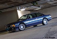 ALPINA B10 3.5 number 11 - Click Here for more Photos