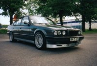 ALPINA B10 3.5 number 270 - Click Here for more Photos