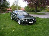 ALPINA B10 3.5 number 274 - Click Here for more Photos