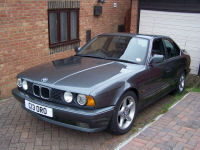 ALPINA B10 3.5 number 4 - Click Here for more Photos