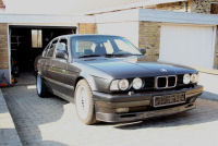 ALPINA B10 3.5 number 452 - Click Here for more Photos