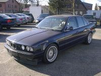 ALPINA B10 3.5 number 523 - Click Here for more Photos
