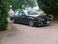ALPINA B10 3.5 number -530 - Click Here for more Photos