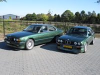 ALPINA B10 3.5 number 56 - Click Here for more Photos