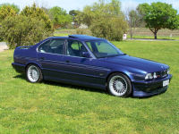 ALPINA B10 3.5 number 7926 - Click Here for more Photos