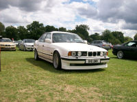 ALPINA B10 3.5 number 8241 - Click Here for more Photos