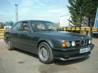 ALPINA B10 3.5 number 8296 - Click Here for more Photos