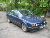 ALPINA B10 3.5 number 8495 - Click Here for more Photos