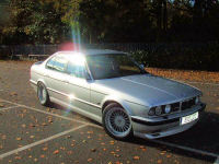 ALPINA B10 3.5 number 8566 - Click Here for more Photos