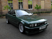 ALPINA B10 3.5 number 8949 - Click Here for more Photos