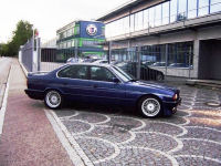 ALPINA B10 4.0 number 17 - Click Here for more Photos