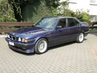 ALPINA B10 4.0 number 40 - Click Here for more Photos