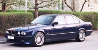ALPINA B10 4.0 number 43 - Click Here for more Photos
