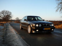 ALPINA B10 4.0 number 5 - Click Here for more Photos