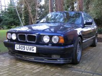 ALPINA B10 4.0 number 51 - Click Here for more Photos