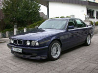 ALPINA B10 4.6 number 1 - Click Here for more Photos