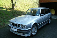 ALPINA B10 4.6 number 16 - Click Here for more Photos