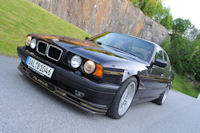 ALPINA B10 4.6 number 23 - Click Here for more Photos