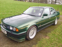 ALPINA B10 Bi Turbo number 17 - Click Here for more Photos