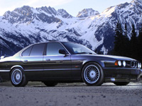 ALPINA B10 Bi Turbo number 177 - Click Here for more Photos