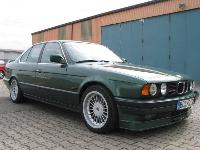 ALPINA B10 Bi Turbo number 197 - Click Here for more Photos