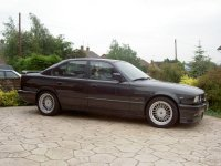 ALPINA B10 Bi Turbo number 235 - Click Here for more Photos