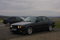 ALPINA B10 Bi Turbo number 290 - Click Here for more Photos