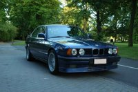 ALPINA B10 Bi Turbo number 334 - Click Here for more Photos