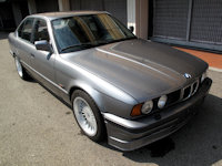 ALPINA B10 Bi Turbo number 345 - Click Here for more Photos