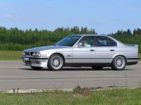 ALPINA B10 Bi Turbo number 356 - Click Here for more Photos