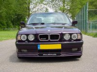 ALPINA B10 Bi Turbo number 360 - Click Here for more Photos